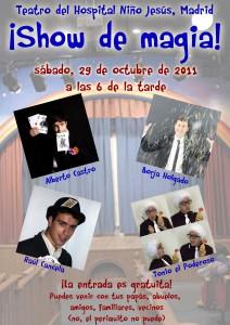 Actuación 29 de octubre