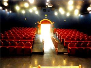 Teatro Niño Jesús
